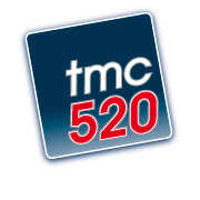 logo TMC 520: Textile Multi Cleaner