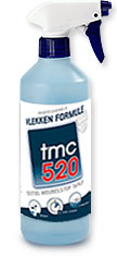 tmc520 vlekkenformule spuitflacon 500ml